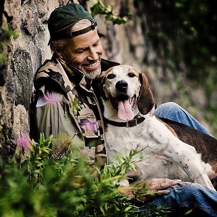 Bonding Pets